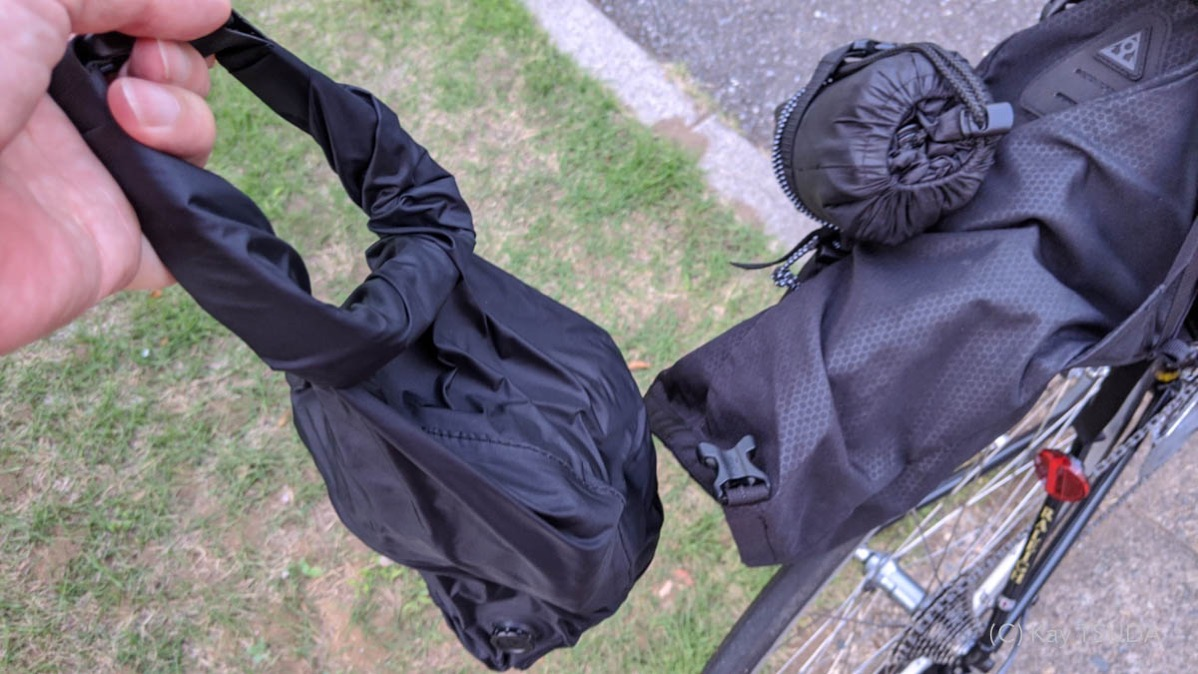 Large saddle bags for road bikes 5