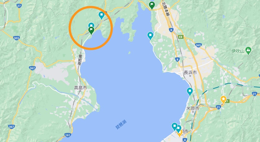 A round trip of biwako vol1 7