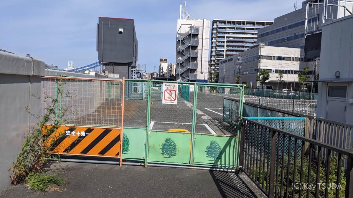 Sumida river cycling 20