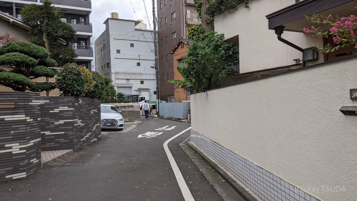 Sumida river cycling 24