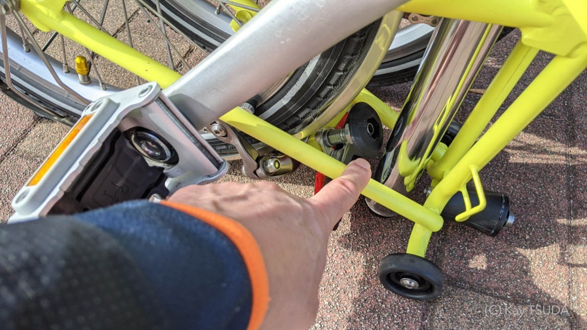 3 folding bikes that I recommend in 2021 1