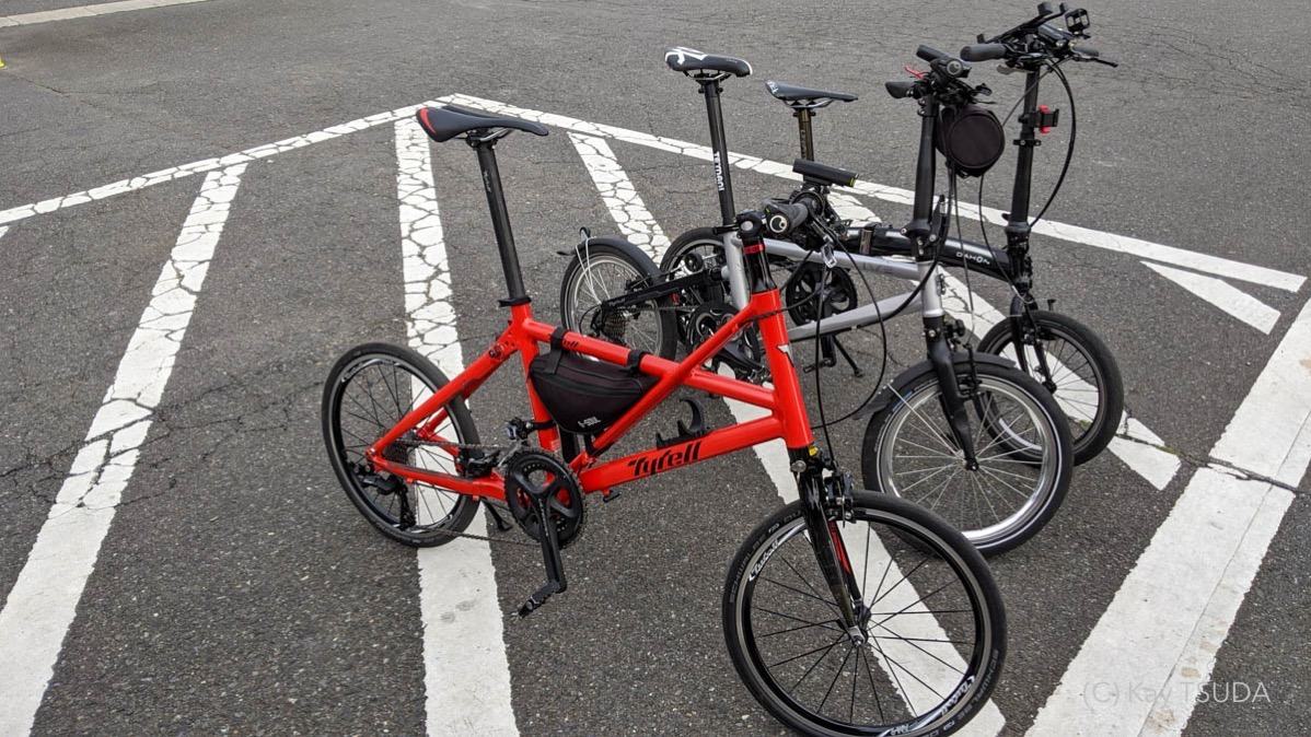 3 folding bikes that I recommend in 2021 11