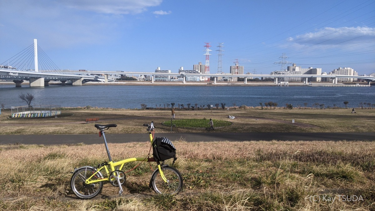 Brompton m1l reviewed 1