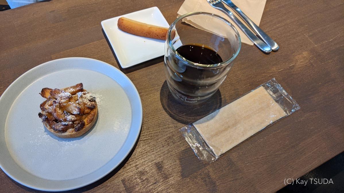 Machino jitensha ya san believe powered by speciality coffee 2