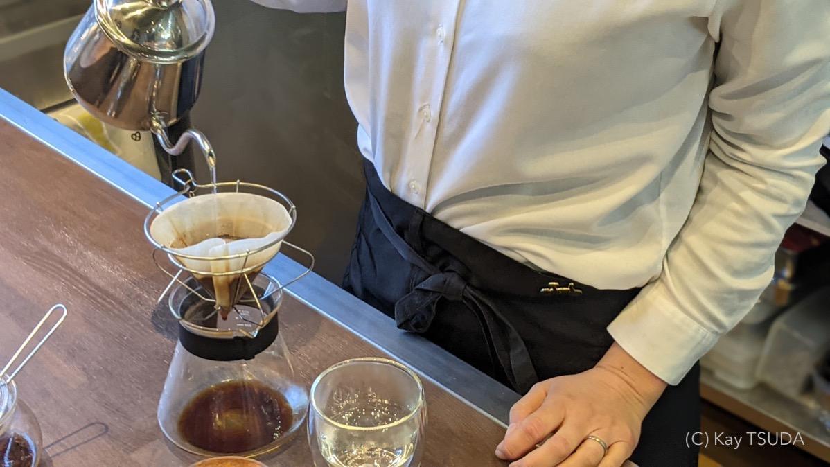 Machino jitensha ya san believe powered by speciality coffee 30