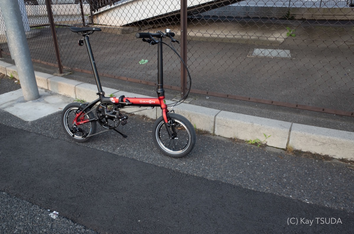 Why dahon k3 is so popular 5