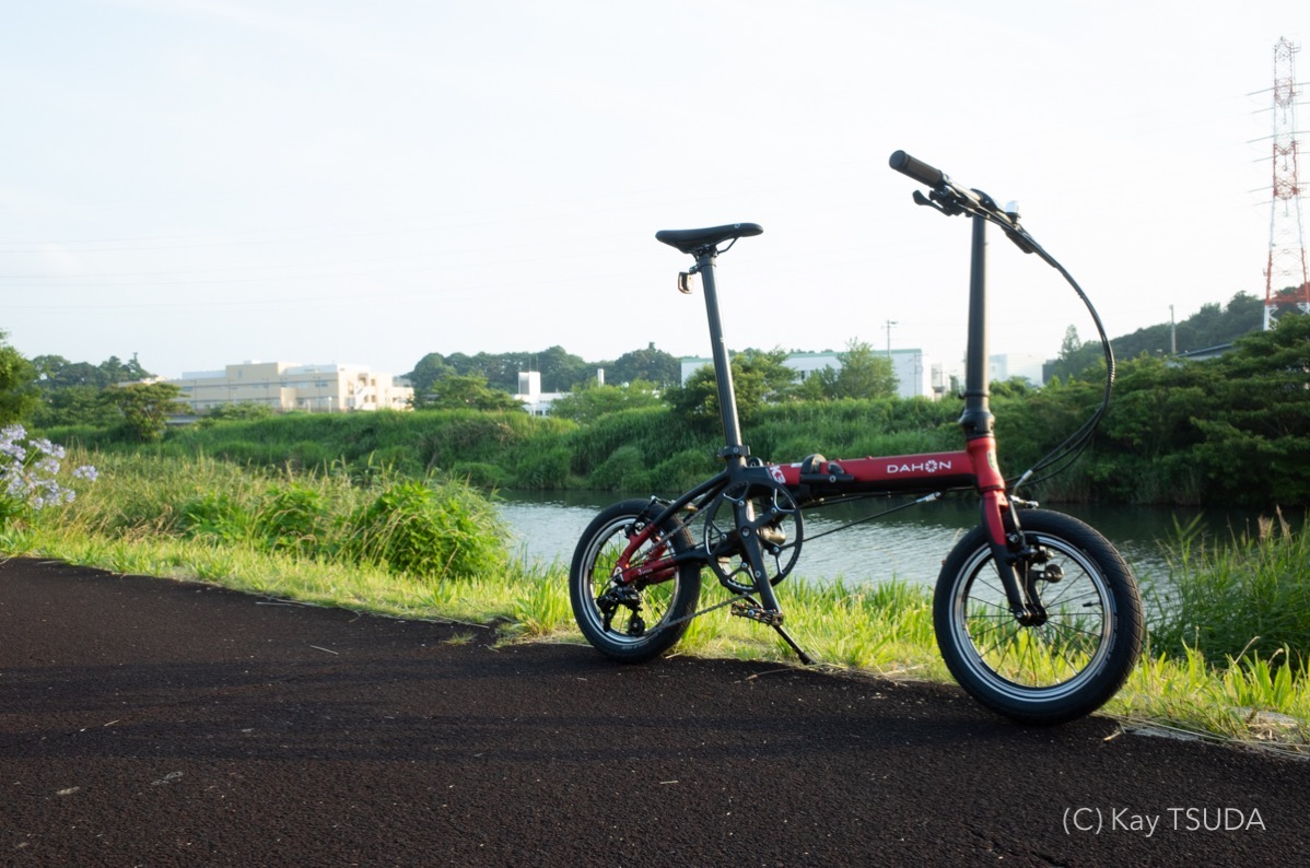Why dahon k3 is so popular 7