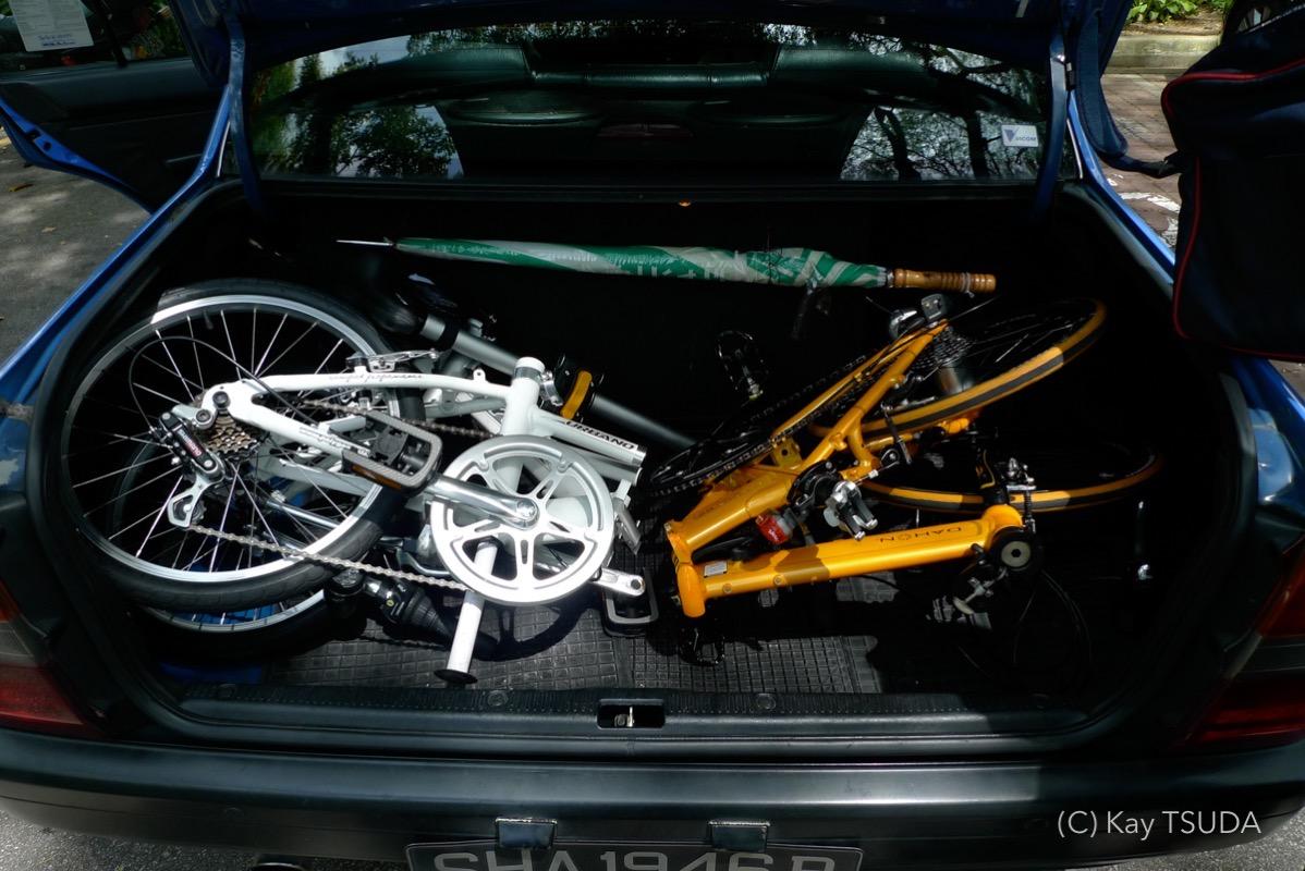 Do you really need to buy a folding bike 5