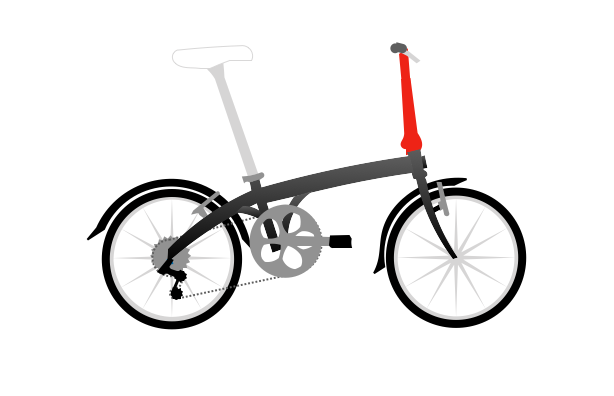 How to maintain dahon handle posts 1