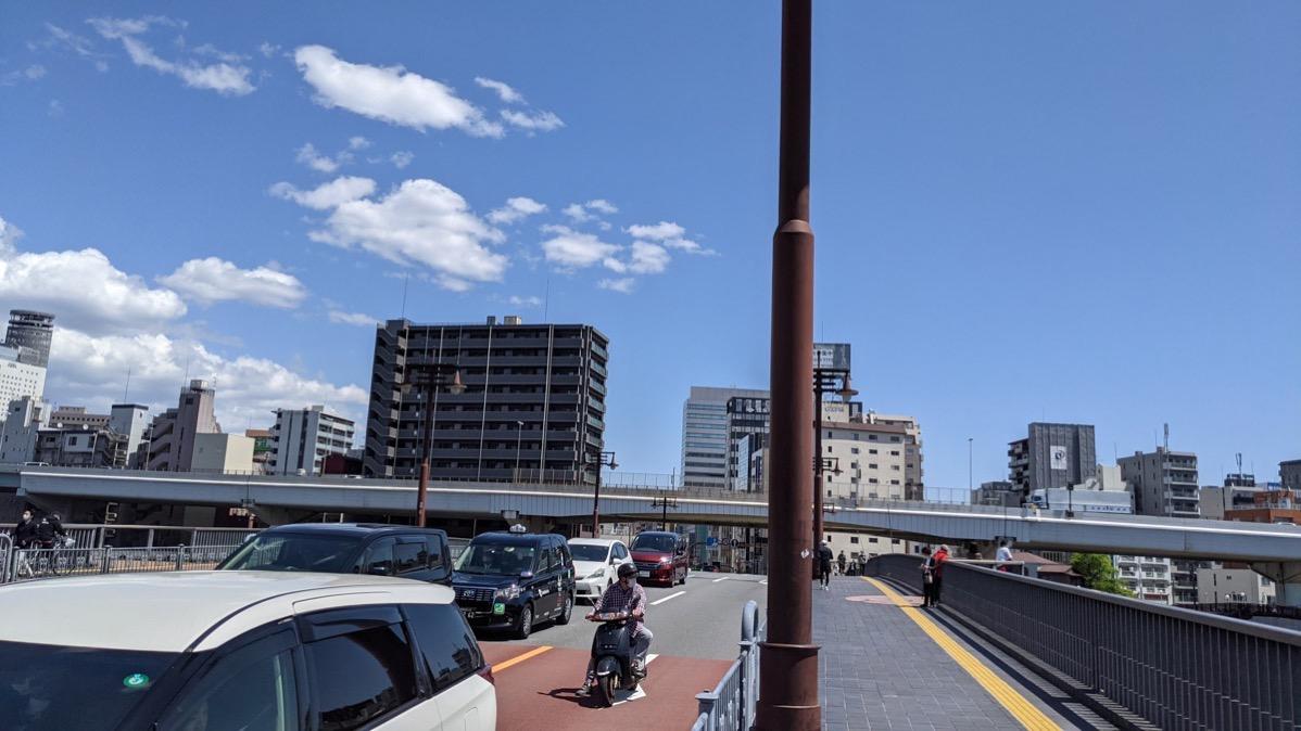 Sumida river bridges 11