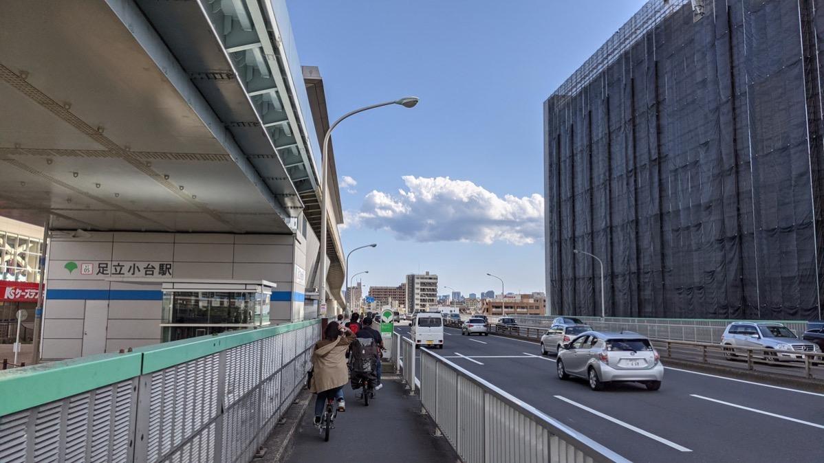 Sumida river bridges 29
