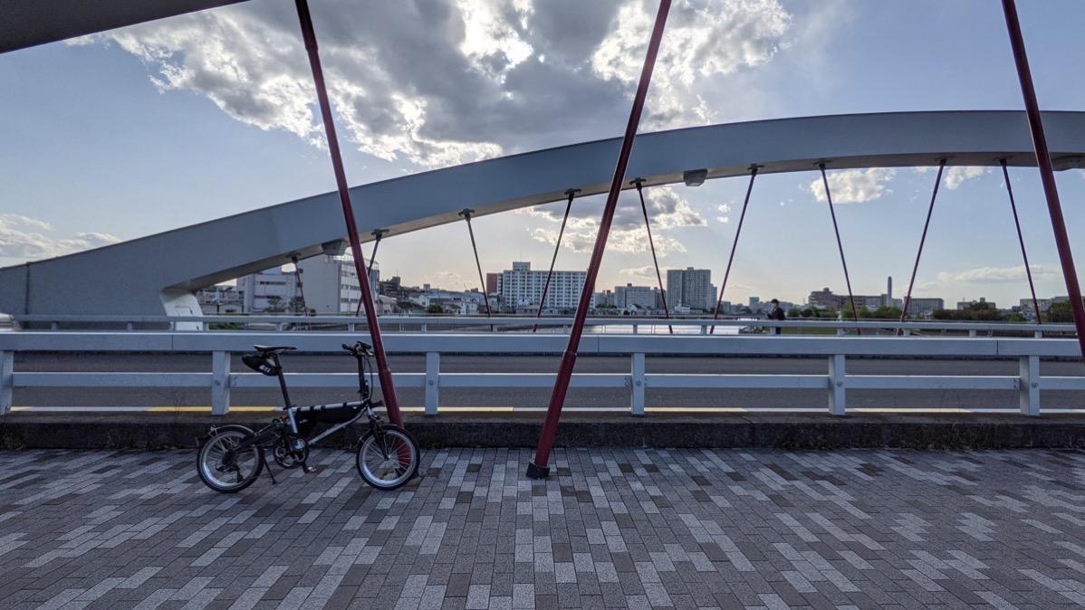Sumida river bridges 34