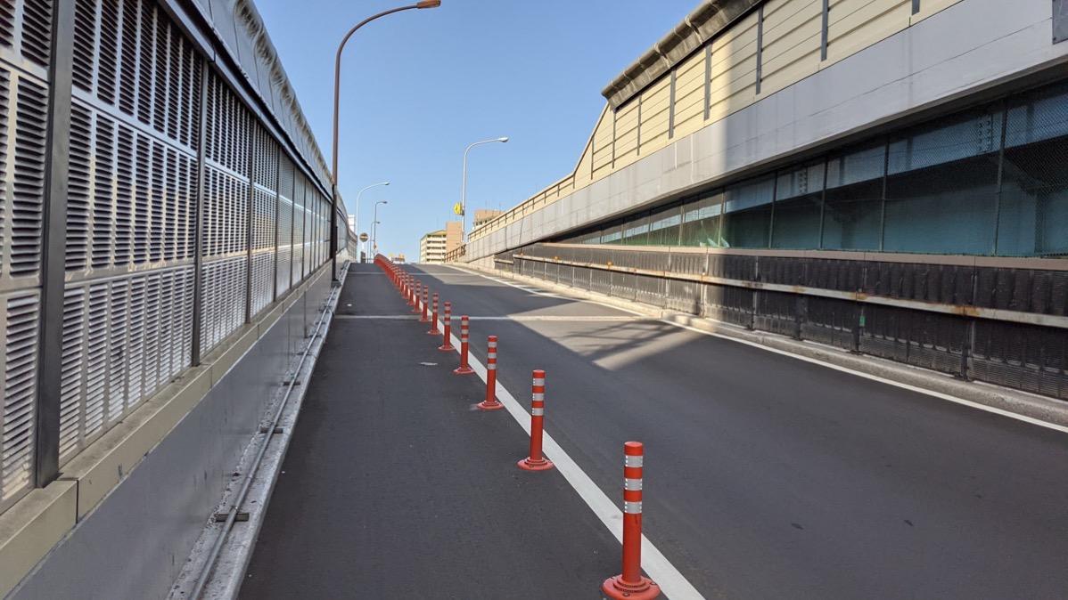 Sumida river bridges 37