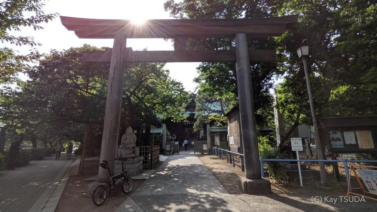 Tokaido from nihombashi to shinagawa 10