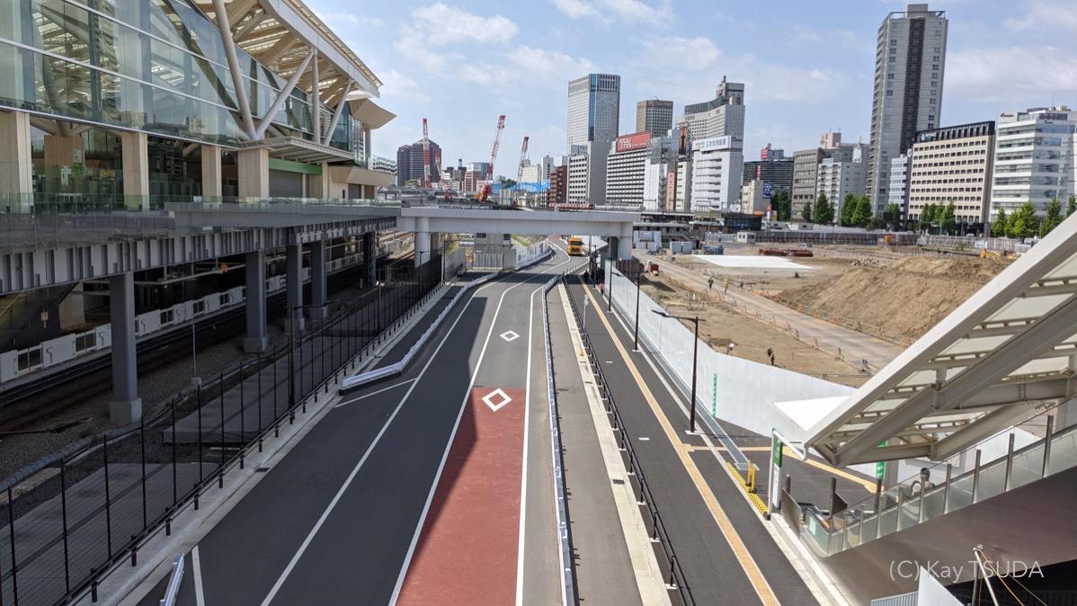 Tokaido from nihombashi to shinagawa 29