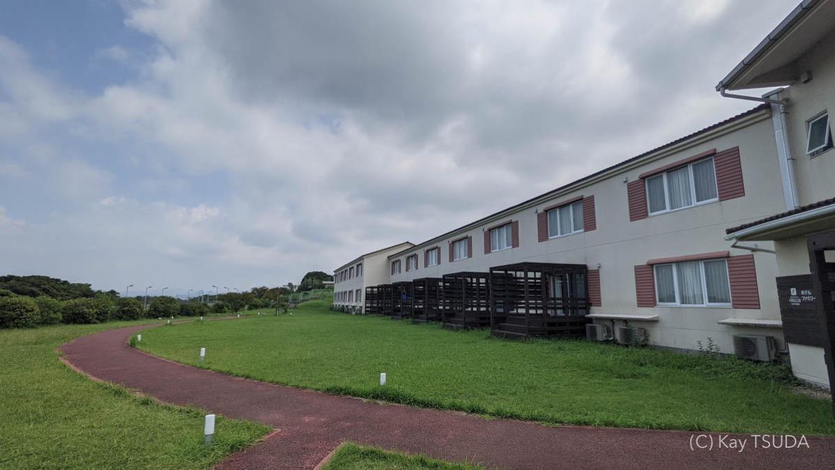 Hotel familio tateyama 11