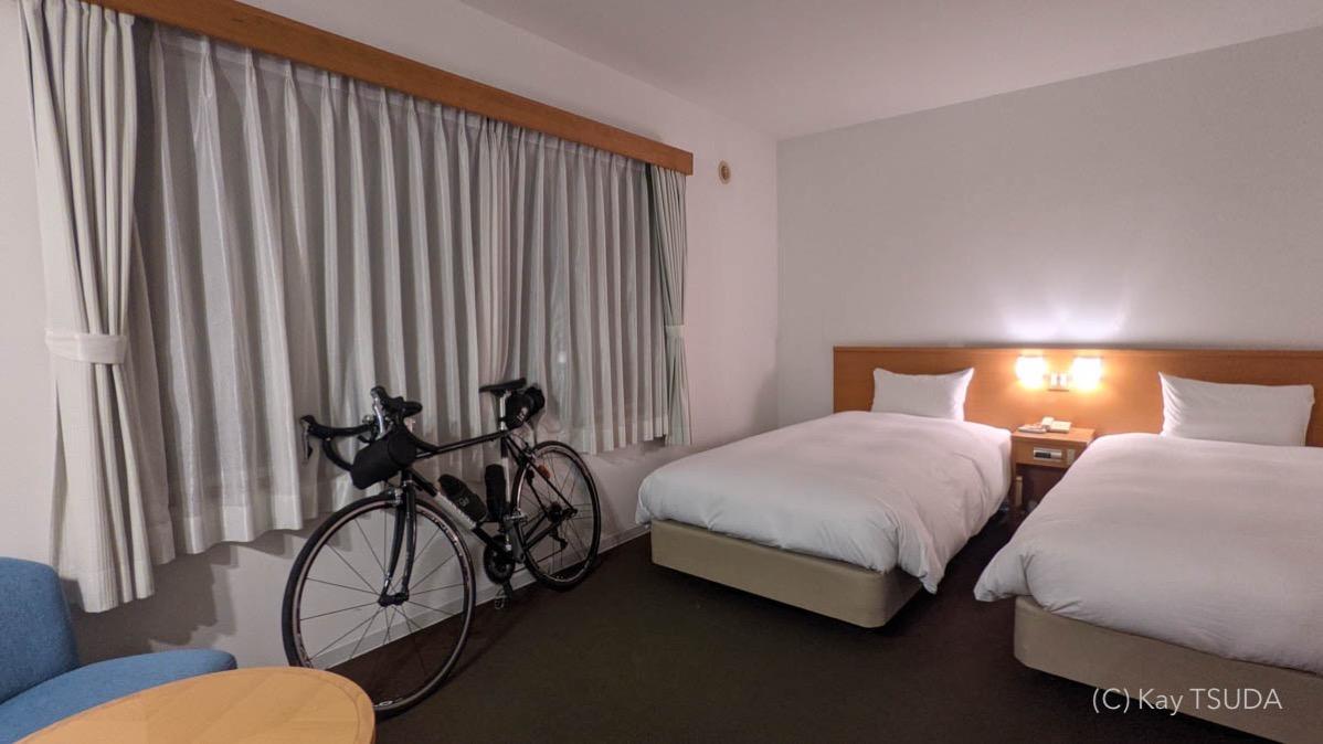 Hotel familio tateyama 3